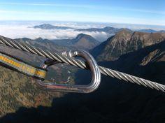Tagestour auf dem Hindelanger Klettersteig | guiders.de