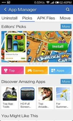 Amazon.com: Clean Master Phone Boost: Appstore for Android