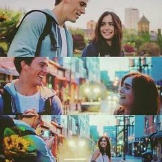 just cried my way through love, rosie Really Good Movies, Great Movies, Most Popular Quotes, Love Rose, Book Tv, Lily Collins, Bae, Series Movies, Laugh Out Loud