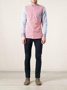 ETRO - chemise à rayures 7