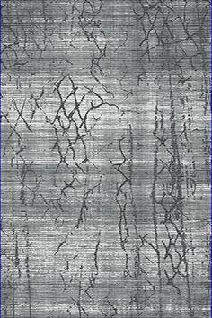 Flora Kumru 2097A GRI - 3m Halı Fiyatları
