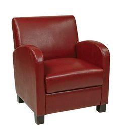 OSP Designs Eco Leather Club Chair, Crimson Red OSP Designs http://www.amazon.com/dp/B00BXKGN6Q/ref=cm_sw_r_pi_dp_JrrLtb1Y9NBZ3DC4