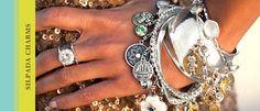 Jewelry Box by Silpada Designs | Silpada Charm™