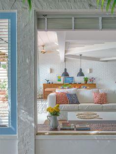 O blog de decoração com o estilo de viver brasileiro, muito alto astral e elegância; saiba como decorar, como fazer e onde encontrar.