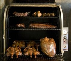 5 Best Barbecue Joints in Los Angeles