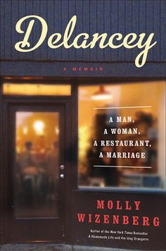 May 2014 can't come soon enough! Absolutely thrilled for Molly Wizenberg's second memoir!!!
