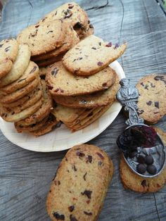 Healthy Snaks, Healthy Cookies, Winter Food, Cookie Recipes, Food To Make, Food And Drink, Healthy Recipes, Snacks, Baking