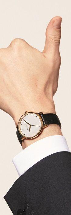 Les TBM Horlogerie ! #LeBonMarche #TBM #fashion #men #homme