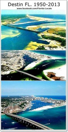 the amazing city of destin, fl http://www.destinrentalplaces