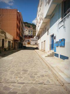 Nador Maroc