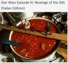 Star Wars Episode III: Revenge of the Sith (Italian Edition) #AwesomeStuff
