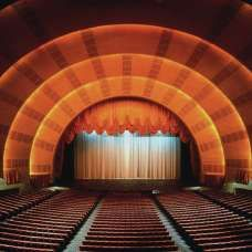 Radio City Music Hall Stage Door Tour - included on the New York Explorer Pass!