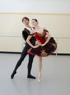 Two Pittsburgh Ballet Theatre dancers have been named among the 'Best of the Best' for 2014 in the December issue of Pointe Magazine, a sister ...