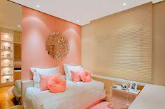 Diseño de Habitaciones Juveniles y Femeninas by artesydisenos.blogspot.com