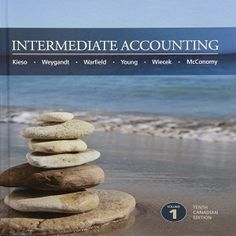 Continue providing free textbook intermediate accounting test bank online questions and prompt answers for both instructors and students to help them improve their knowledge and skills. In the article, we offer 59 Free Test Bank for Intermediate Accounting 10th Canadian Edition by Kieso which will be covered chapters included in this textbook by the quiz practice questions and real examples.
