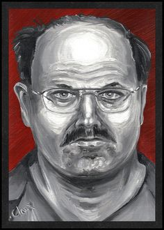 Dennis Rader is Card Number 41 from the Original Serial Killer Trading Cards by…