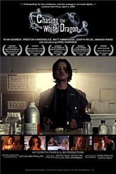 Chasing the White Dragon Movie Poster Print (27 x 40)