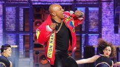 Watch: #MikeTyson Rocks #SaltNPepa's 'Push It' on Lip-Synch Battle http://popculturez.com/watch-mike-tyson-rocks-salt-n-pepas-push-it-on-lip-synch-battle/ … #CelebrityNews #HipHop