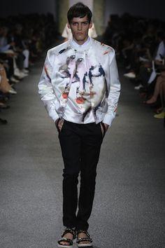 2013 Spring/Summer Givenchy