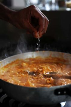 The secret to making great curry
