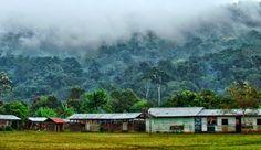 Pueblos originarios de Chiapas en contra del megaproyecto Autopista San Cristóbal-Palenque