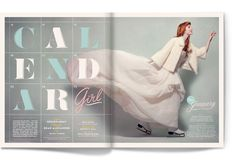 Editorial spreads for the Winter / Spring 2012 cover story of Washingtonian's Bride & Groom issue.  Designed at Design Army