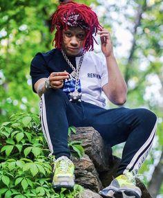 Listen to Trippie Redd - Together / Bigger Than Satan (official) on Music Blobs Trap, Lil Bibby, Lil Peep Hellboy, Retro Aesthetic, Music Aesthetic, Trippie Redd, Best Rapper, Lil Pump, Hip Hop Rap