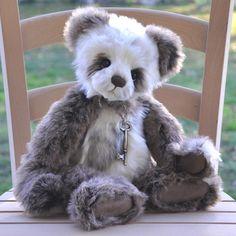 Susan - Charlie Bears