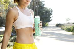How to Disinfect Reusable Water Bottles | POPSUGAR Fitness