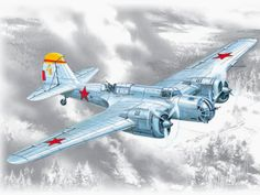 57 best military planes images on pinterest aviation art military cheap model tank kit buy quality model spa directly from china model rc plane kits suppliers icm model 72162 sb wwii soviet bomber plastic model kit fandeluxe Gallery