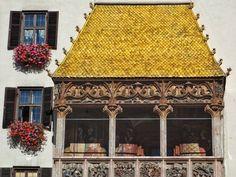 Kaiser Maximilian: ein mittelalterliches PR Genie - #myinnsbruck Innsbruck, Kaiser Maximilian, Tyrol Austria, Cabin, House Styles, Twitter, Decor, Black Art, Luxury Life