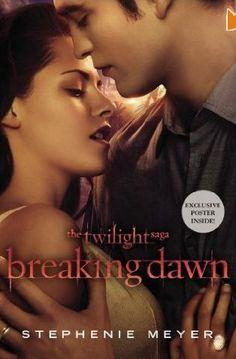 Breaking Dawn - Movie Tie In Edition