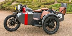 Cool 23 Cool Sidecar Motorcycles https://www.vintagetopia.co/2018/03/01/23-cool-sidecar-motorcycles/ Motorcycle stands are created by means of a number of vendors and arrive in a lot of styles
