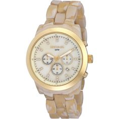 7e01683733d Relógio Feminino Seculus Analógico Cronógrafo 24787LPSFDP1 Relógios  Femininos