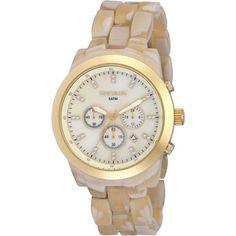 Relógio Feminino Seculus Analógico Cronógrafo 24787LPSFDP1