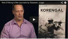 Do #Women Have More #Courage Than #Men? by #SebastianJunger of the #Documentary #Film #Korengal and #Restrepo via https://www.youtube.com/user/filmcourage  #war #veterans #ptsd #movies #filmmaking #journalist #combat #cinema #soliders #unitedstatesofamerica #pinterest #pinoftheday