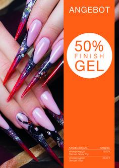 Messeaktion COSMETICA Frankfurt 2016 UV-Gel Uv Gel, Frankfurt, Germany, Nail Art, Personal Care, Cosmetics, Nails, Beauty, Finger Nails