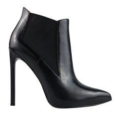 Zoe Wittner Design | Savina Boots