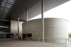 Biblioteca Brasiliana / Eduardo de Almeida + Rodrigo Mindlin Loeb