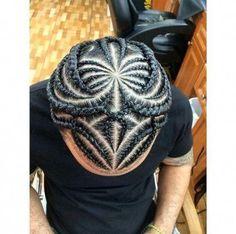 Braids For Men Scalp Super Ideas - Hairstyles & Braids - # scalp Braids for boys # scalp Braids for boys Box Braids Hairstyles, Rock Hairstyles, Braids For Boys, Braids For Short Hair, Braid Styles For Men, Short Hair Styles, Faux Locs Styles, Braid Designs, Cool Braids