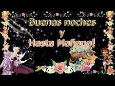Buenas Noches y Hasta Mañana, especial, para los que #sabescompartir una buena dedicatoria de #buenasnoches y un deseo de vernos mañana con las energías recuperadas