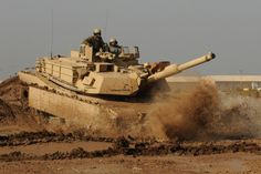 Abram M1A2