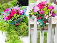 Woodlands & Botanical Couture | Françoise Weeks European Floral Design