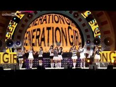 080608 - SNSD - Girls' Generation @ Dream Concert (Real HD 720p) - YouTube