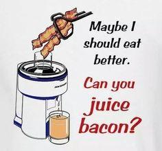 Funny Bacon Memes - BACON FUN!!