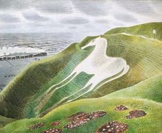 James Russell: RAVILIOUS AT DULWICH PICTURE GALLERY