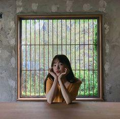 Korean Photography, Ulzzang Girl, Girl Photos, Korean Girl, Face, Beauty, Instagram, Asian, Models