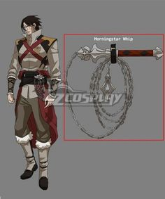Cosplay Weapons, Anime Weapons, Fantasy Weapons, Fantasy Warrior, Zombie Weapons, Castlevania Anime, Castlevania Lord Of Shadow, Anime Fantasy, Dark Fantasy