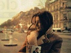 Anouk Aimee - Un homme et une femme