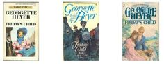 An Austen blog which also has a section about Georgette Heyer!